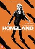 Homeland - Seizoen 7, (DVD) BILINGUAL /CAST: CLAIRE DANES, RUPERT FRIEND