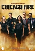 Chicago fire - Seizoen 6,...