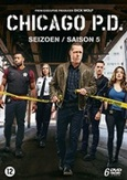 Chicago PD - Seizoen 5 , (DVD)