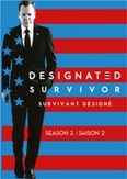 Designated survivor -...