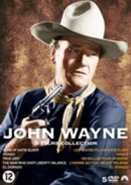 John Wayne collection, (DVD) DVDNL