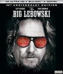BIG LEBOWSKI -4K-