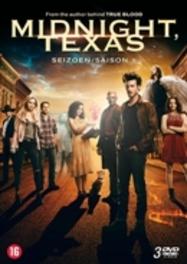 Midnight Texas - Seizoen 1, (DVD) DVDNL