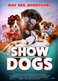 Show dogs, (DVD) BILINGUAL /CAST: WILL ARNETT, NATASHA LYONNE DVDNL