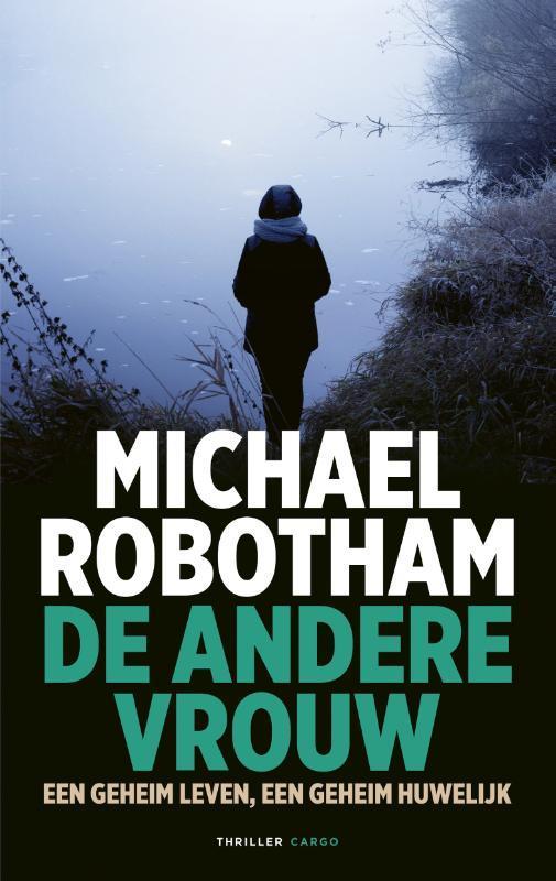 De andere vrouw Robotham, Michael, Paperback