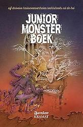 Het junior monsterboek: 7