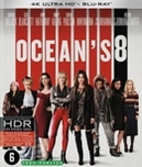 Ocean's eight, (Blu-Ray...