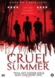 Cruel summer, (DVD) CAST: DANNY MILLER, REECE DOUGLAS DVDNL
