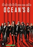 Ocean's eight, (DVD)