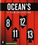 Ocean's collection, (Blu-Ray)