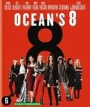 Ocean's eight, (Blu-Ray)