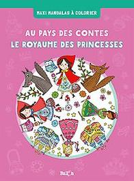 Le royaume des contes et des princesses (bind-up). onb.uitv.