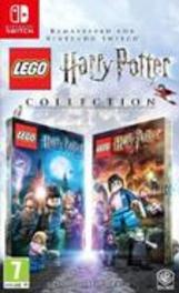 LEGO Harry Potter Jaren 1-7 Collectie, (Nintendo Switch). SWITCH