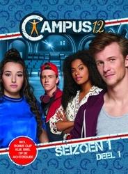 Campus 12 - Seizoen 1 deel...