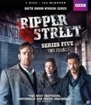 Ripper street - Seizoen 5,...