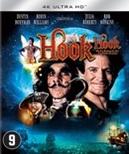Hook, (Blu-Ray 4K Ultra HD)