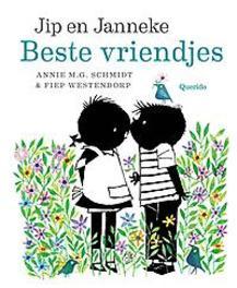 Jip en Janneke Beste vriendjes Schmidt, Annie M.G., Hardcover