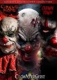 Killer clown box, (DVD)