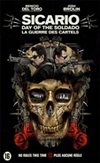Sicario 2 - Day of the...