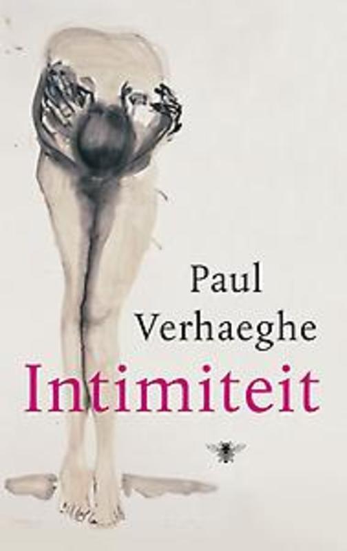 Intimiteit Verhaeghe, Paul, Paperback