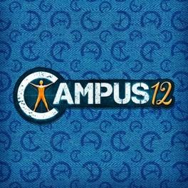 CAMPUS 12 MUZIEK VAN DE GELIJKNAMIGE TV SERIE CAMPUS 12, CD