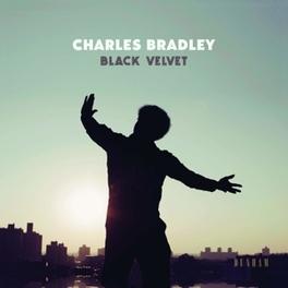 BLACK VELVET -DIGI- CHARLES BRADLEY, CD