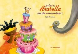 Kamishibai Prinses Arabella...