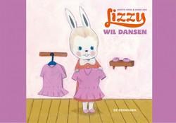 Kamishibai Lizzy wil dansen