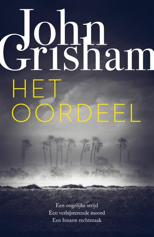 Het oordeel John Grisham, Paperback