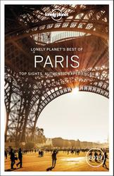 Lonely Planet Best of Paris...