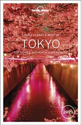 Lonely Planet Best of Tokyo...
