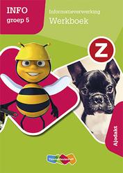 Z-info: Groep 5: Werkboek