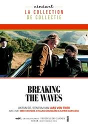 Breaking the waves, (DVD)