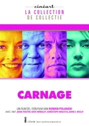 Roman Polanski - Carnage,...