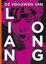 De vrouwen van Lian Ong Hardcover