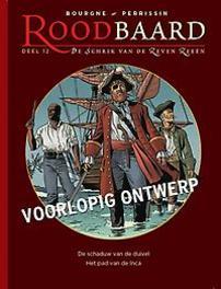De schaduw van de duivel ROODBAARD INTEGRAAL, Perrissin, Christian, Hardcover