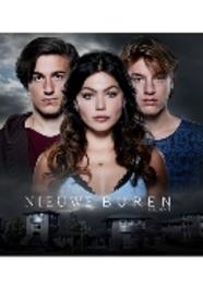 Nieuwe buren - Seizoen 3, (DVD) CAST: BRACHA VAN DOESBURGH, DAAN SCHUURMANS Noort, Saskia, DVDNL