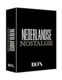Nederlandse nostalgie box,...