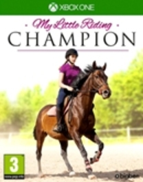 My little riding champion, (X-Box One) XBOXONE