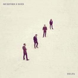 DELTA MUMFORD & SONS, CD