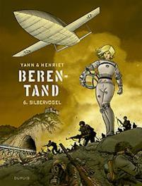 BERENTAND HC06. SILBERVOGEL BERENTAND, Yann, Hardcover