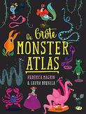 De grote monster atlas