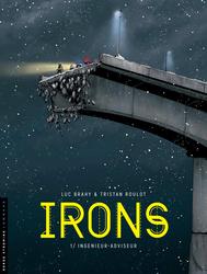 IRONS 01. INGENIEUR - ADVISEUR