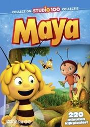Maya - Box (Film Eerste...