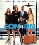Con is on, (Blu-Ray)