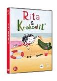 Rita & Krokodil 2, (DVD) GEBASEERD OP DE BOEKJES VAN SIRI MELCHIOR