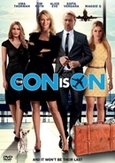 Con is on, (DVD)