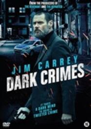 Dark crimes , (DVD) Grann, David, DVDNL