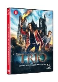 Trio - De jacht op een legendarische schat, (DVD) .. LEGENDARISCHE SCHAT DVDNL