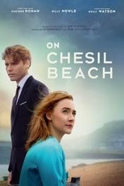 On Chesil Beach, (DVD) CAST: SAOIRSE RONAN /BY: DOMINIC COOKE McEwan, Ian, DVDNL